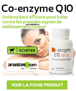 CO ENZYME Q10 ANTI RIDE Boutique