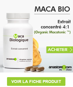 Maca bio Boutique