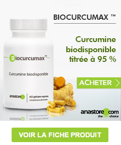 curcumine bio Boutique